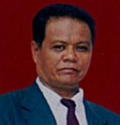 Drs. La Dupai, M.Kes