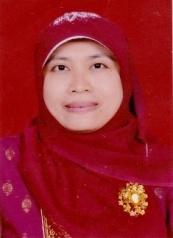 Devi Savitri Effendy, S.KM., M.Kes
