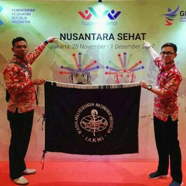 FKM UHO Penyumbang Tenaga Kesmas Terbanyak Program Nusantara Sehat
