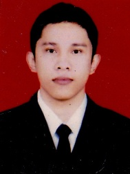 Sabril Munandar, S.KM., M.Kes